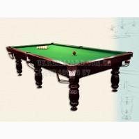 Продам бильярдные столы б/у и новые