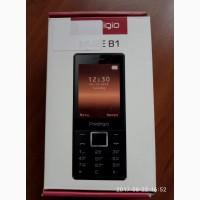 Продам телефон Prestigio Muze B1 Duo Black в хорошем состоянии