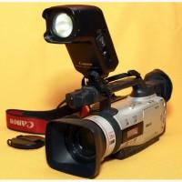 Продам Видеокамеру CANON XM2