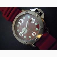 Часы Luminor submerrsible panerai automatic