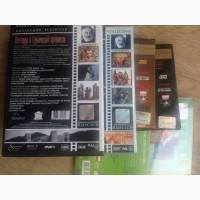 Продам коллекцию ДВД дисков