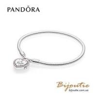 Браслет Pandoraсимвол вашей любви ― 596586FPC
