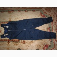 Меховые брюки для зимней охоты и рыбалки