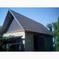 Течёт крыша
