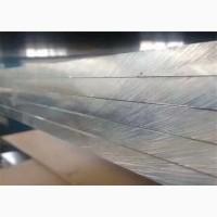 Плита алюминиевая 6082 Т6 (АД35Т) 12, 0x1020x2020 6082 T651