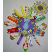 Погремушка, подвеска, игрушка для малышей