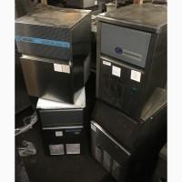 Б У льдогенераторы для баров кафе