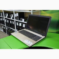 Ноутбук ASUS F540S | PENTIUM N3700 | 4GB DDR3| 1TB| GEFORCE 810M (1Gb)