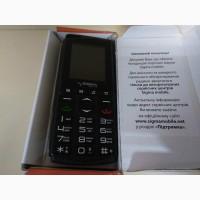 Купити дешево телефон Sigma mobile Comfort 50 Mini 4 Black-Orange, фото, опис
