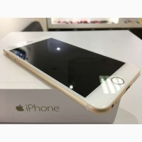 IPhone 6s Plus 32GB Gold БУ. Neverlock