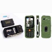 Противоударный Servo V3 4 сим, 2, 4 дюйма, 2800 мА/ч, IP56