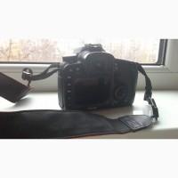 Продам фотоаппарат Canon 7d