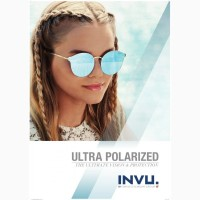 Поляризационные очки INVU Trendy Collection (очки Инвью тренди коллекция)