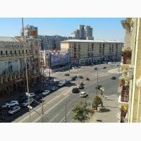 Продам шикарную 3-комнатную квартиру на Павловской пл