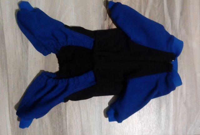 Фото 2. Спортивный костюм PUMA для собаки