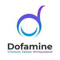 Студия дизайна интерьеров Dofamine