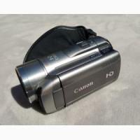 Видеокамера Canon Legria HFM307 + сумка