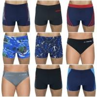 Пляжные купальные шорты и плавки ОПТОМ| Indena