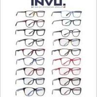 Оправы для очков INVU, Инвью (очки для зрения INVU, Инвью, оправы INVU, Инвью)
