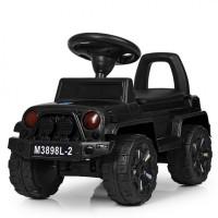 Каталка толокар jeep wrangler M 3898L