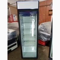 Холодильный шкаф витрина Интер 501 б у, шкафы холодильные б/у