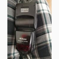 Вспышка Никон Nikon SB-800