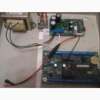 Продам б/у универсальный контроллер СКД NDC F-18