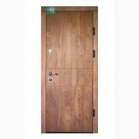 Металлические входные двери Министерство Дверей