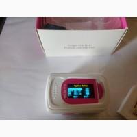 В наявності Пульсоксиметр на палец сатурация, пульс, поворотний екран автоматично