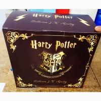 Подарочный набор Гарри Поттер.8 книг.Издательство Росмен.Русский язык