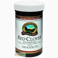 Красный клевер бад (Ред Кловер, Red Clover) бад NSP