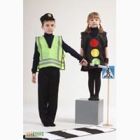 Детские костюмы для ролевых игр (в детском саду и дома)