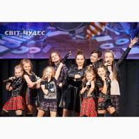 Детский эстрадный вокал (6-14 лет). Соломенский