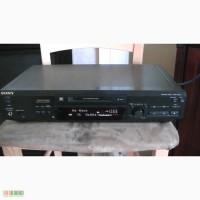 Б/у MD проигрыватель Sony MDS JE 520