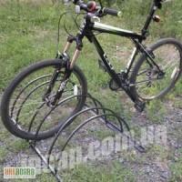 Велопарковка для велосипеда