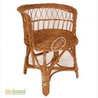 Лоза плетеная мебель, Кресло из лозы детское