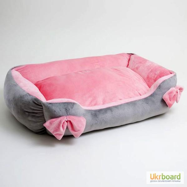 лежаки для собак из натуральных материалов
