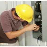 Электромонтажные работы, услуги электрика в Киеве