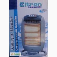 Галогенный инфракрасный обогреватель Eltron EL-2501