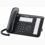 Panasonic KX-NS500UC, ip атс - базовая конфигурация 6 внешних, 16 внутренних, 2 системных