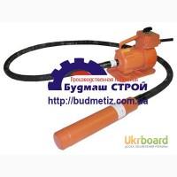 Продам Глубинный вибратор ИВ-116 (1.6 кВт)