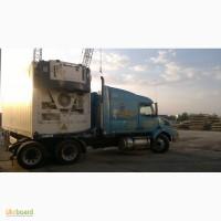 Аренда навесных дизельных генераторов для рефконтейнеров