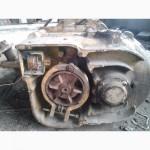 Кранбалка сломаная 5 тонн 2, фото реальное(Что то с электродвигателем)