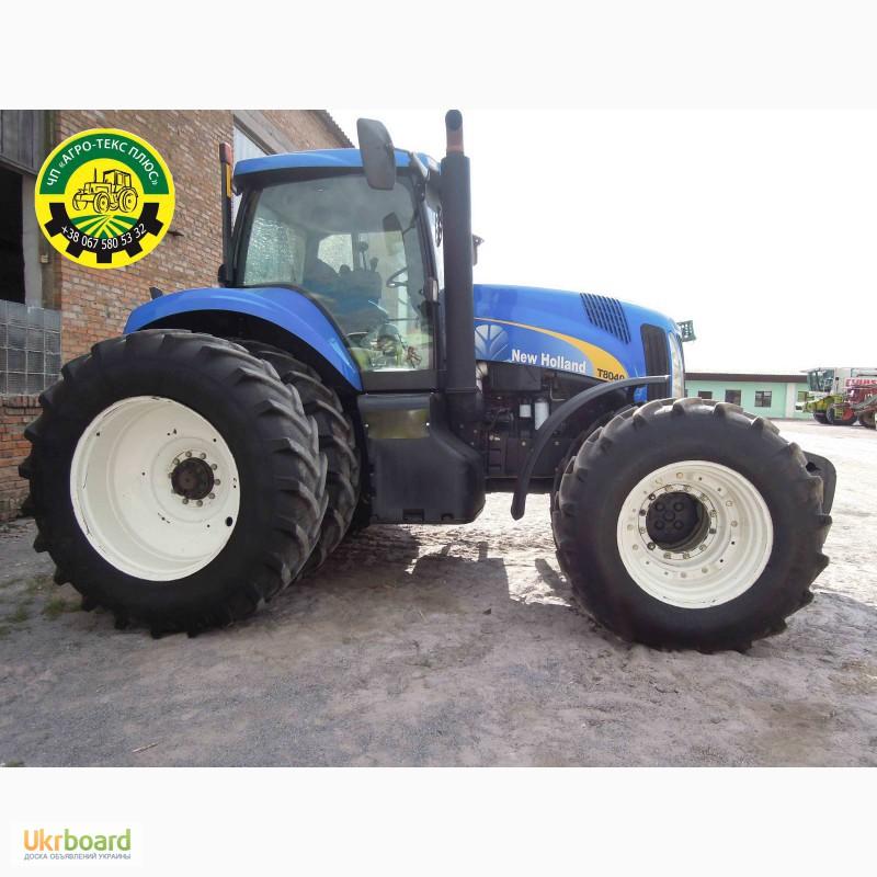 Куплю трактор New Holland - agroserver.ru