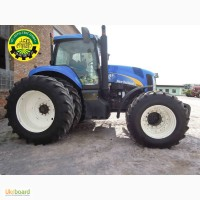 ������� New Holland T8040 (��� ������� �8040)