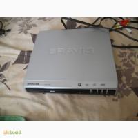 Продам б/у DVD Bravis-553