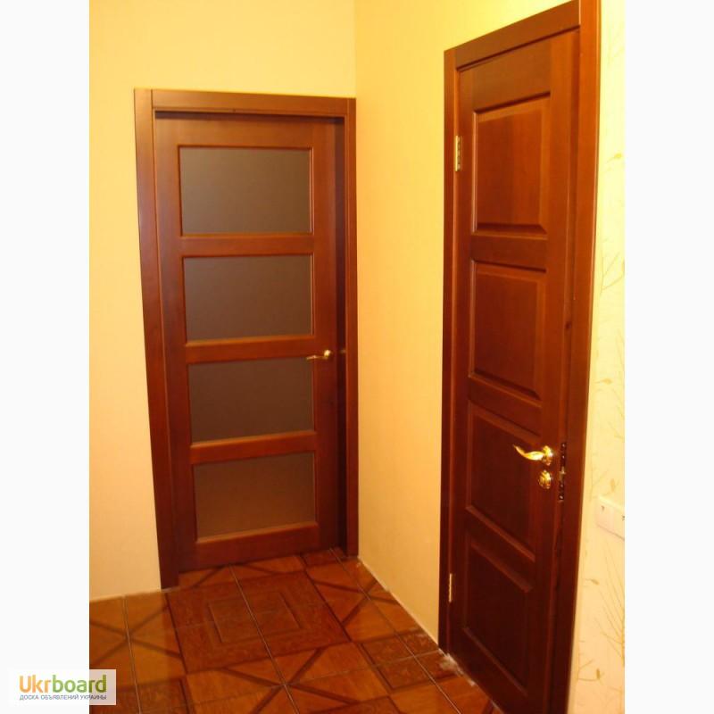 Дверь из массива цена, где купить в Бердичеве