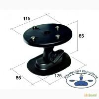 Держатель для эхолота (столик) для надувной лодки пвх