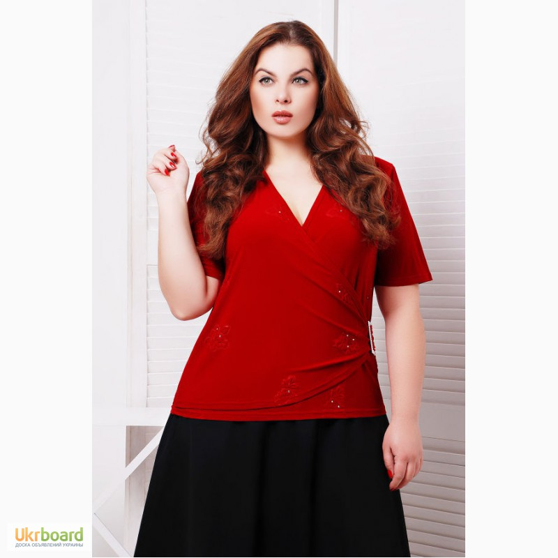Купить одежду женскую 58 размера