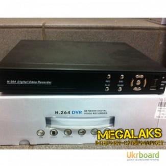 Стационарный видеорегистратор H. 264 dvr 8 каналов